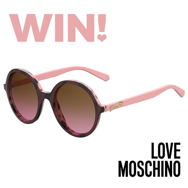 #Win a Mother&#39;s Day treat! Love your mum with a Love Moschino, just follow, like &amp; RT to be in with a chance! #Competition ends 29/03, head to our Facebook for an extra entry! #FreebieFriday #FridayFeeling<br>http://pic.twitter.com/NVrGjl0G5Y
