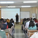 Image for the Tweet beginning: Bahçeşehir Üniversitesi Öğr. Gör. Ayşegül