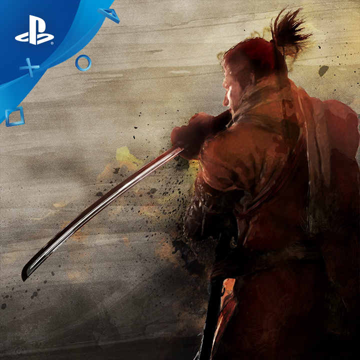 Rise from every fall. Become the ultimate shinobi.  The creator of Bloodborne is back with @SekiroTheGame, launching today for PS4: https://play.st/sekiro