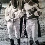 Image for the Tweet beginning: Falleció Isabel Desvard, la primera