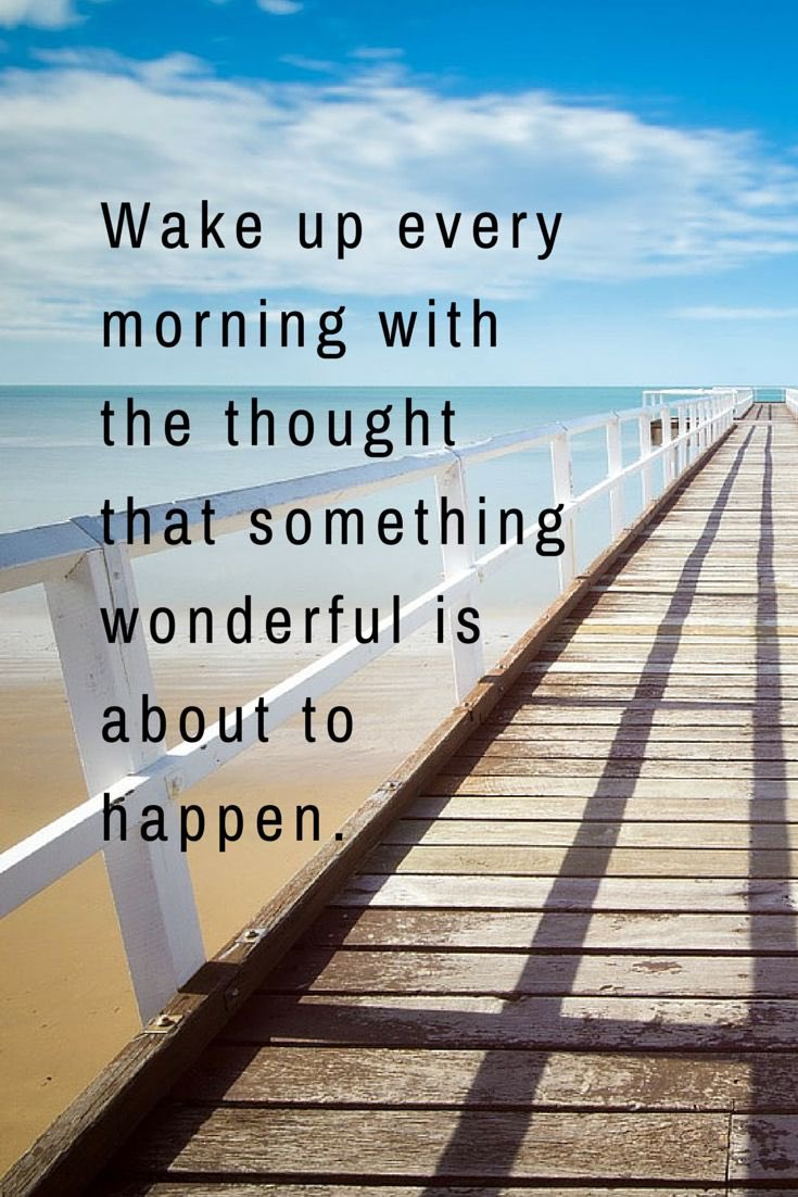Inspiring Quotes - Be positive's photo on #fridaymorning