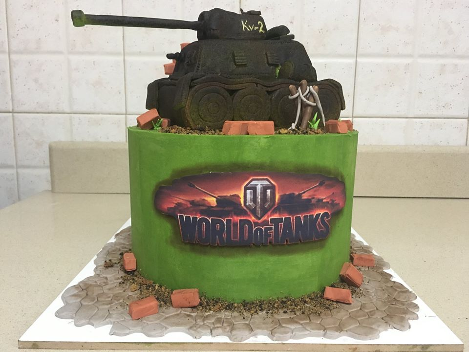 Terrific Wotconsole On Twitter Wotconsole Tanker Yevgeny Sh Shares Birthday Cards Printable Riciscafe Filternl