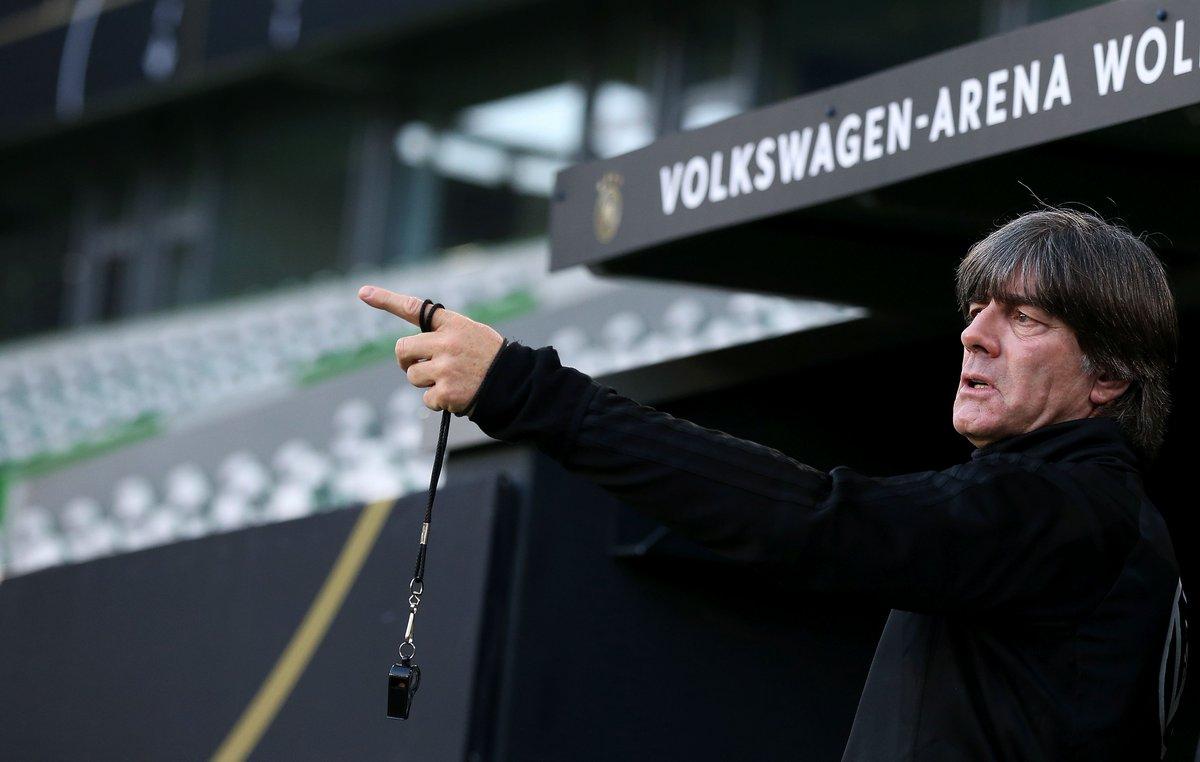 Нідерланди - Німеччина. Прогноз і анонс на матч відбору Євро-2020 - изображение 3