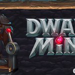 Image for the Tweet beginning: Dwarfs and mines, that sounds