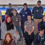 A special celebratory event was held this week (Weds 20 March 2019) at @shrewsweb @STFCcommercial to mark the achievements of young people with disabilities completing their @EnableShrop supported internships. #supportedinternships #learningdisabilities  https://t.co/DMCPMx92ma