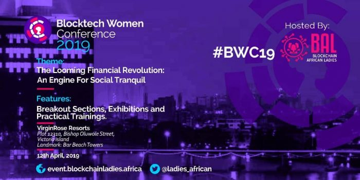 #NijaTecH Latest !! Check out the new location for the #BWCLaGoS19 conference !! It&#39;s a Blaze! You do not want to miss the next generation of Entrepreneurs from the Land of FellA !! #GreenEagles #SuperEaglesTechnology #Blocktech #BlocweB #ADMP --&gt; https:// pst.cr/difjY  &nbsp;  <br>http://pic.twitter.com/37X7nVPflu