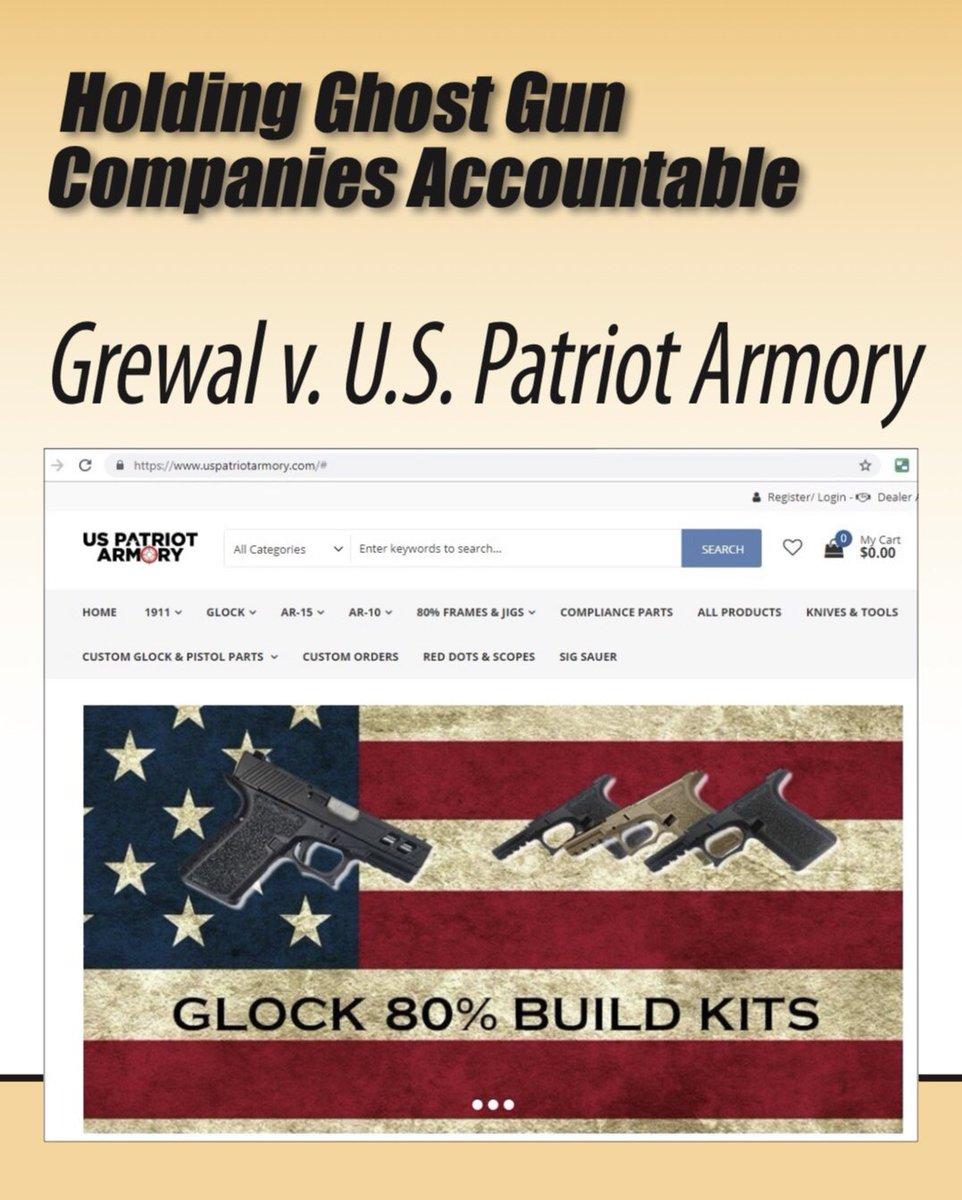 "Uživatel AG Gurbir Grewal na Twitteru: ""Last month, a ""ghost"