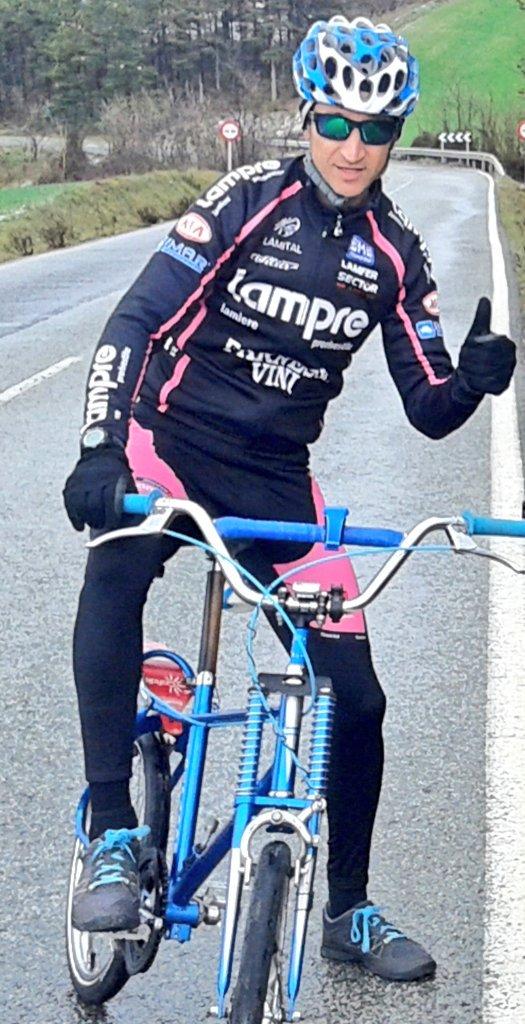 Bici La Trepadora's photo on #FelizFinde