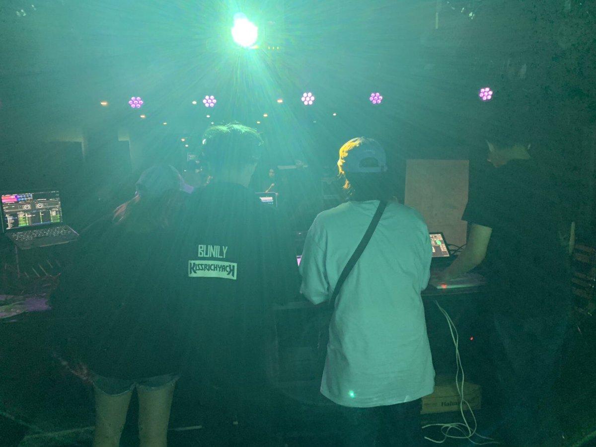 RT @Naaaaa_17JK: #沈黙ダンス な〜 ✖️??? でした!!!!!!!  撮影:姉 @usui_saryu https://t.co/knH4B0vXQE