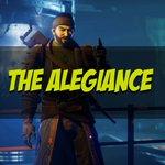 Image for the Tweet beginning: The  Allegiance -