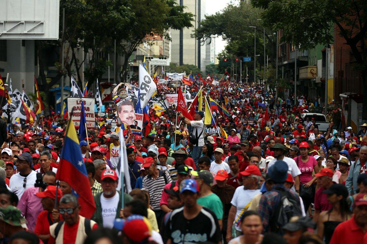 PSUV's photo on Diaz