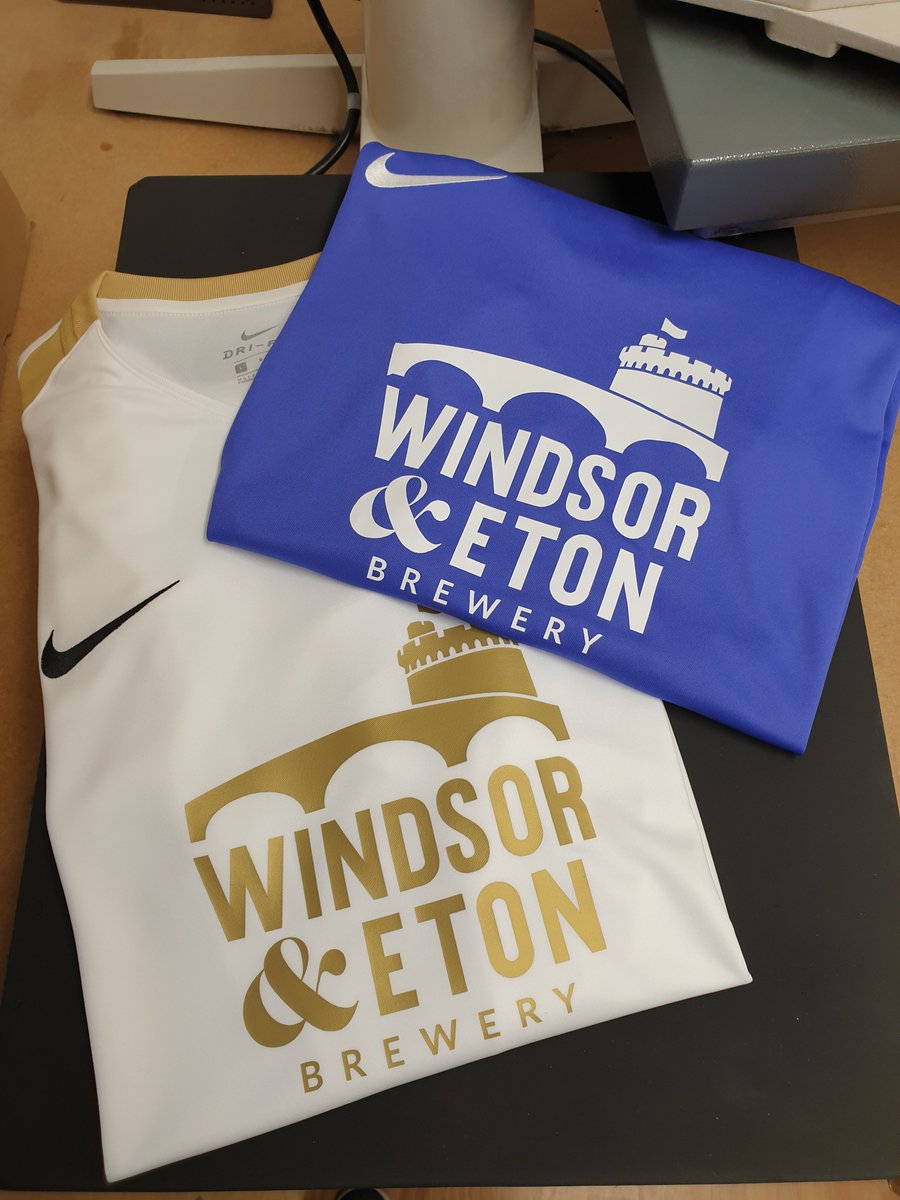5219ad8cffd Brand new 5-A Side kit for Windsor and Eton Brewery #ksteamwear #football # teamwearpic.twitter.com/yqgHdNqV5x