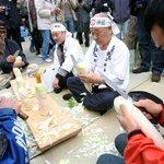 Image for the Tweet beginning: From sumo to sakura, here