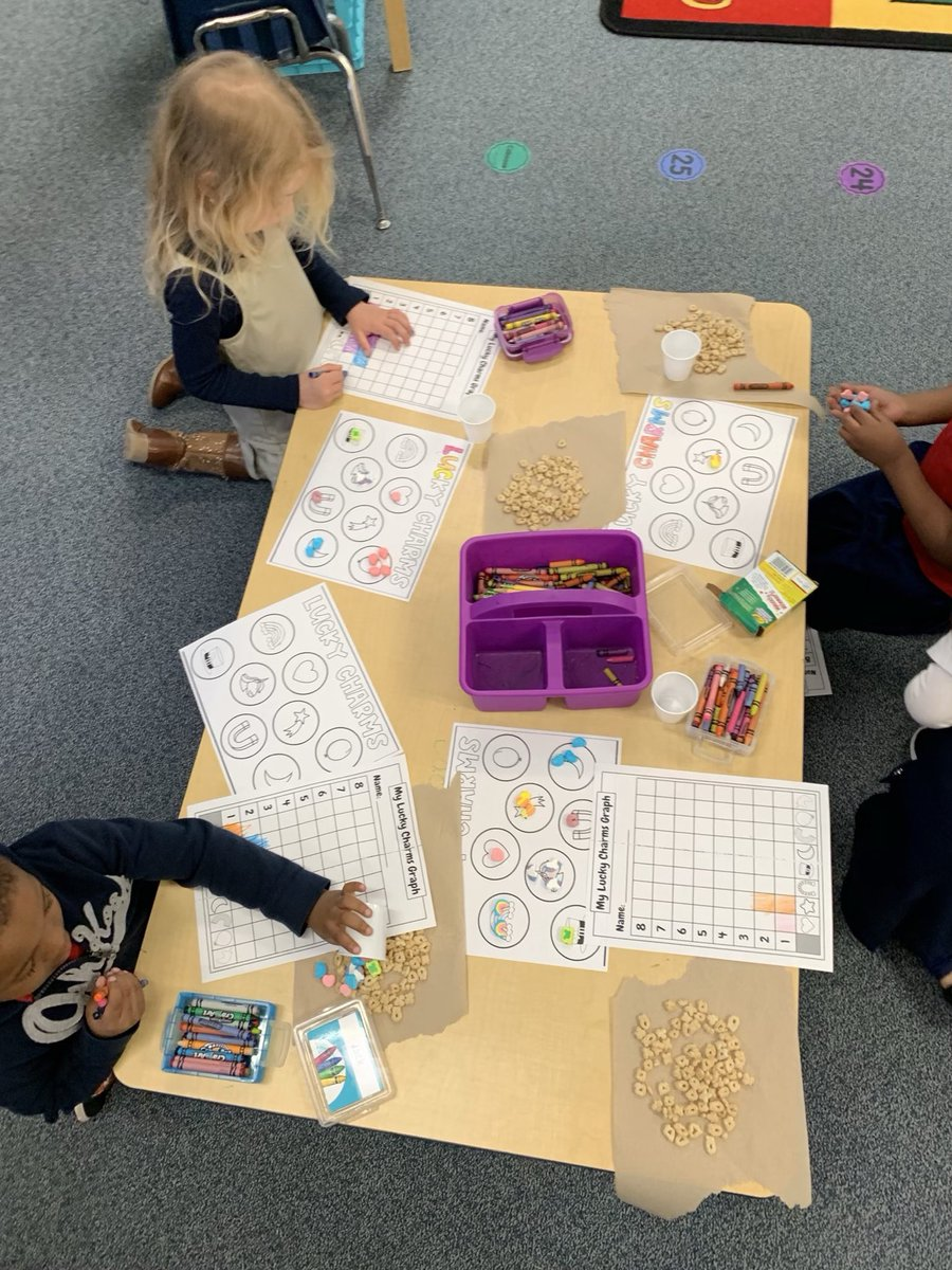 PreK is practicing how to sort and make a graph! #watchussoar #cfbmatterstome<br>http://pic.twitter.com/jbAZymsDLk