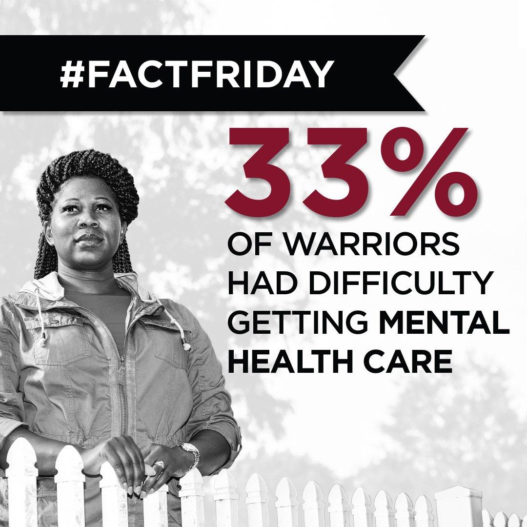 WWP's photo on #FactFriday
