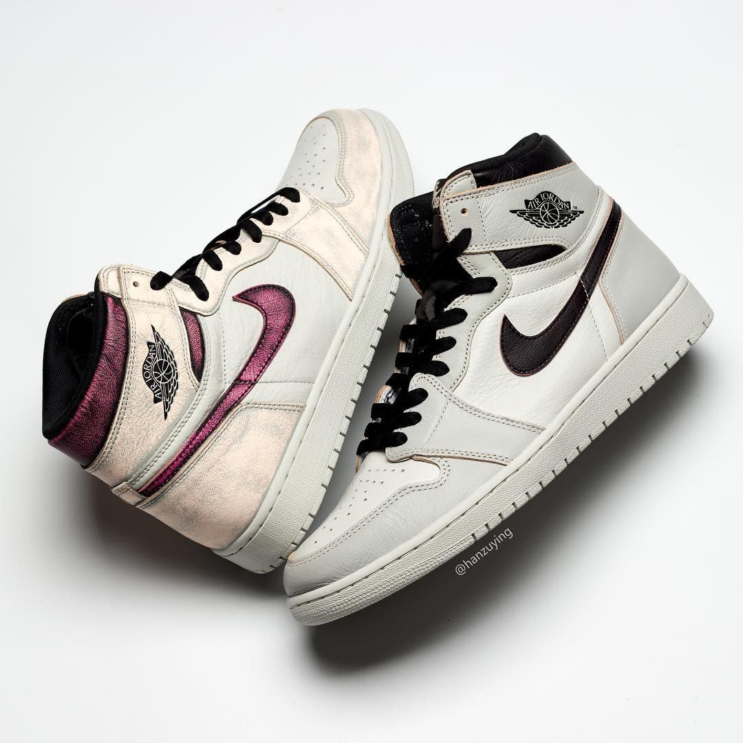 timeless design 7ba84 50ffd ... Style Code  CD6578-006 Retail 175 Air Jordan 1 x Nike SB Color  Court  Purple Sail-University Gold-Black Style Code  CD6578-507 Release Date  May  25 2019 ...