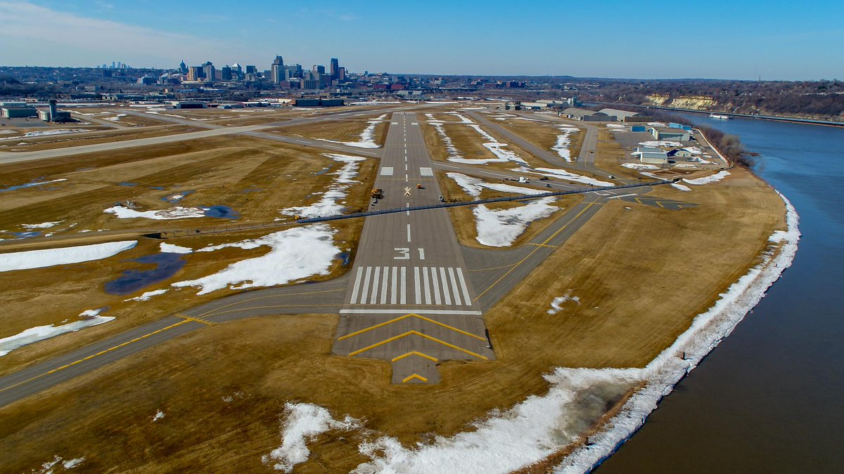 MSP Airport on Twitter: