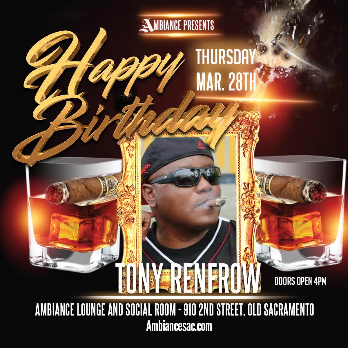 Happy Belated Birthday to TNT TONY - Sorry we missed your B-Day !  D2RtAalUgAE_OGA