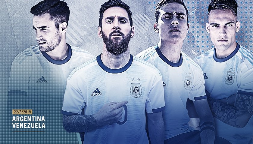 Selección Argentina 🇦🇷's photo on Vamos Argentina