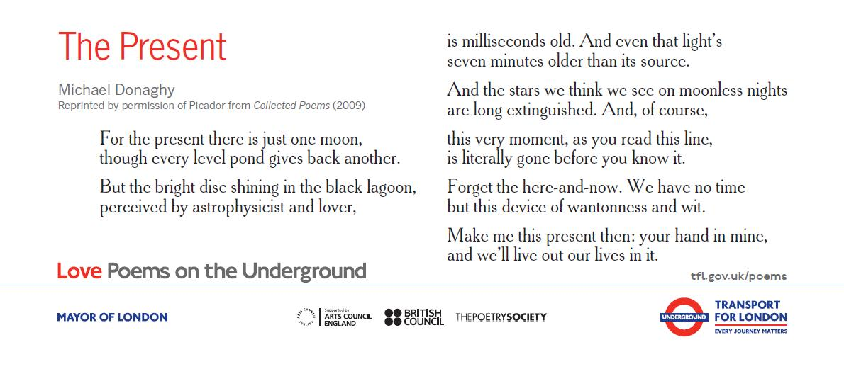 test Twitter Media - Did you know we often share free stuff in The Poetry Café? We've just restocked on #PoemsontheUnderground posters and #FoyleYoungPoets 2018 anthologies - come and pick up yours today! (But please don't accidentally wander off with the books we do charge for...) https://t.co/oldgwmI3W3