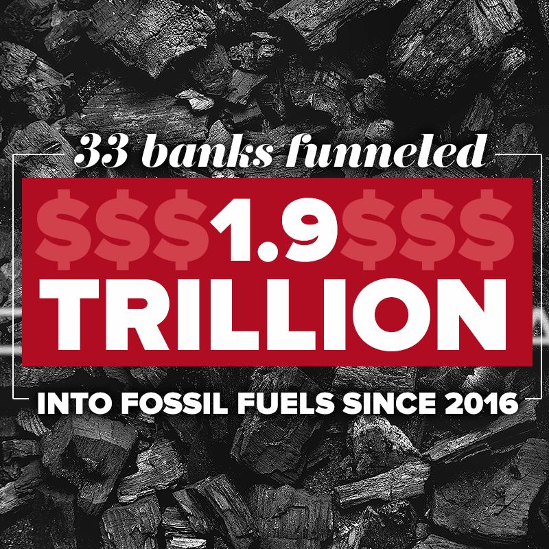 Banks Funneled $1.9 Trillion Into Fossil Fuels Since ParisAgreement https://cleantechnica.com/2019/03/22/banks-funneled-1-9-trillion-into-fossil-fuels-since-paris-agreement/…