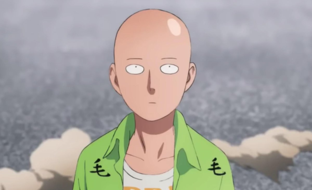 Atul Yadav On Twitter One Punch Man S Saitama Returns For Season 2 On April 9 To Face A New Foe Official Trailer Https T Co Yt2s6afbov Onepunchman Anime Https T Co Wwhcqywngd