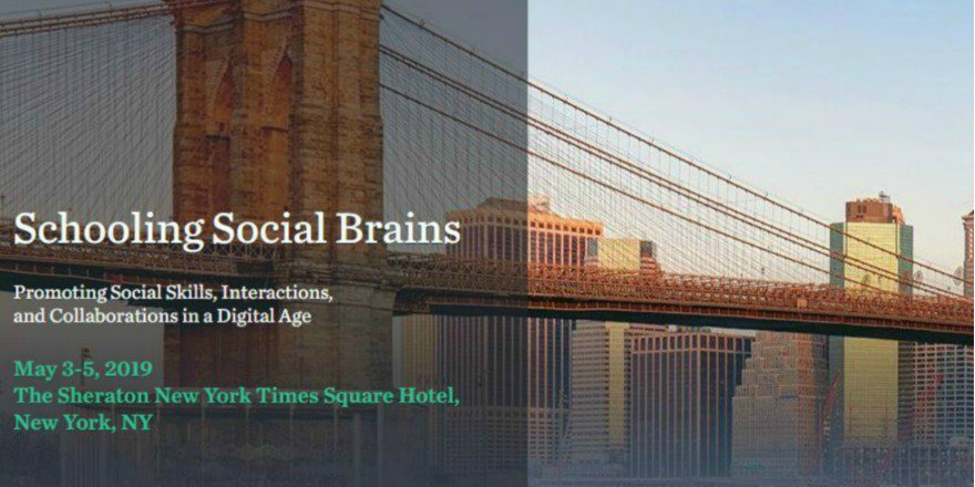 """Discover the """"Science of Social Minds"""" and why our #brains are wired for connections, ways to improve social skills & friendships, overcome social anxiety; and how to teach to & appreciate those who are socially different. #neuroscience #psychology  https://bit.ly/2CAjQKx"""
