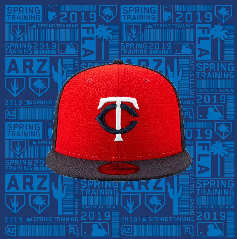#30Clubs30Days rolls into #MNTwinsST NEXT on #MLBTonight!  RETWEET for a chance at a @Twins @NewEraCap or pick one up at http://MLBShop.com. Rules: http://atmlb.com/1RXSa4v