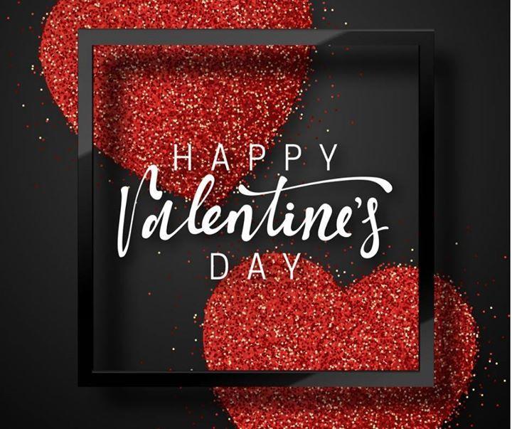 Happy Valentine's Day!  #BurnellsFineJewelry #WichitaJewelers #HappyValentinesDay https://ift.tt/1Bvvodk