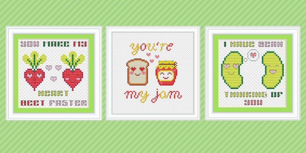 Check out cross stitch patterns in our #Etsy shop  https:// etsy.me/2IbjBMY  &nbsp;     #sunnycrossstitches #crossstitch #embroidery #handmade #giftidea #giftideas #Saturday<br>http://pic.twitter.com/cAHdf51NyY
