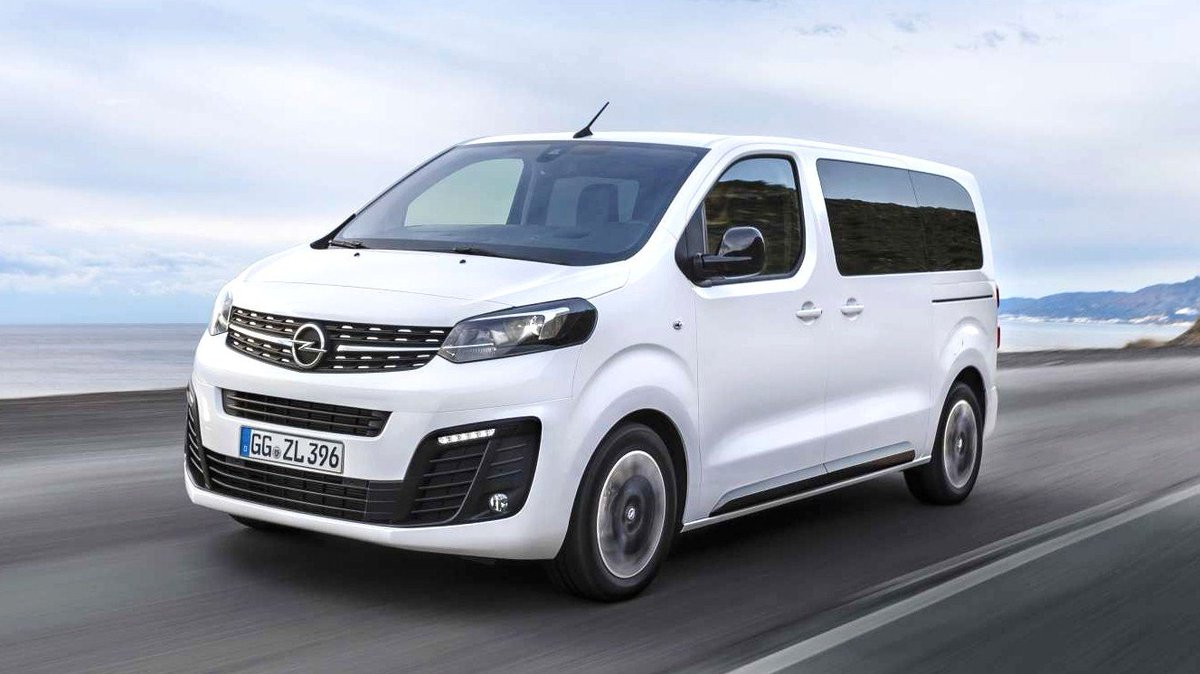 Riwal888 - #Blog: #OrderBooks Now Open: #New #OpelZafira Life 🚐 Ready to #HitTheRoad https://riwal888.blogspot.com/2019/03/order-books-now-open-new-opel-zafira.html?spref=tw …