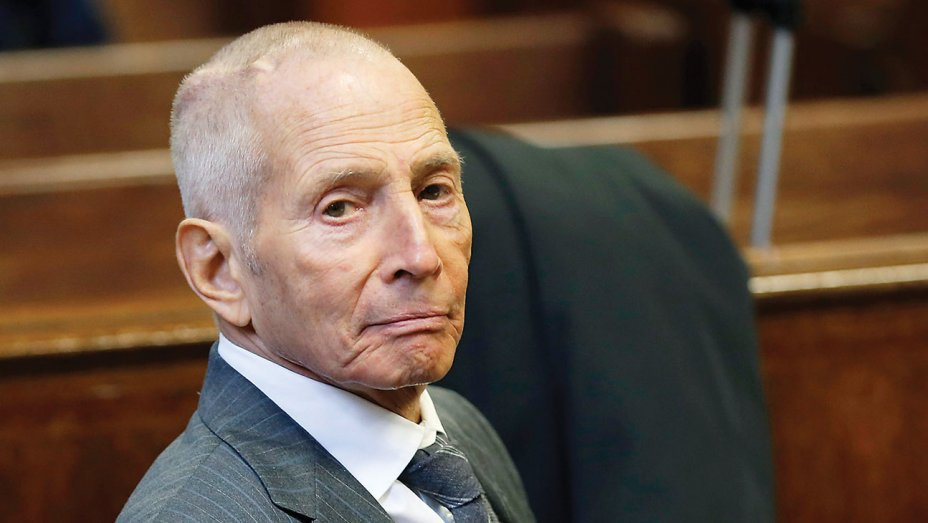 Robert Durst faces new lawsuit in the death of his first wife http://thr.cm/JvCYnD  #TheJinx