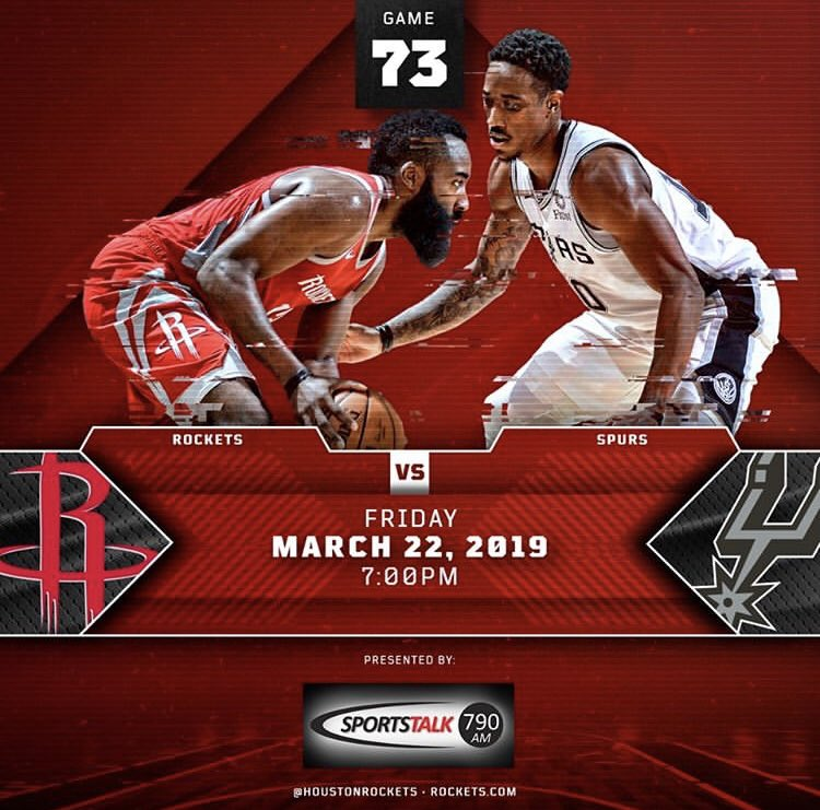 Game Night. Rockets 🚀 vs. Spurs. Go Rockets!!! #gamenight #houstonrockets #rockets #gorockets #toyotacenter #letsgorockets #rocketsvsspurs #houstonrocketsvssanantoniospurs #basketball #nba #runitback #espn #sports #jamesharden #runasone #clutchcity #sportscenter #houstontx #htx – at toyota center
