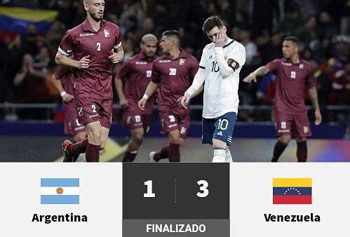 Venezuela en Transición's photo on Vamos Argentina