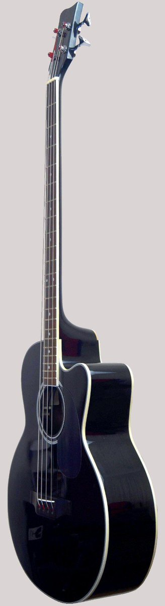 legacy chinese acoustic bass guitar