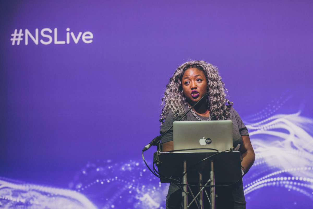 New Scientist Live's photo on ON SALE NOW