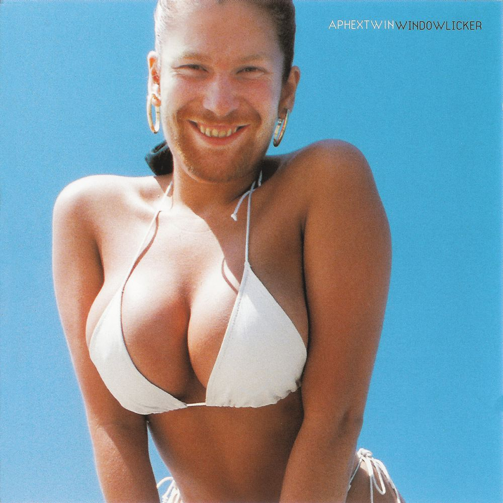 20 years of #Windowlicker. Stream that and more from @AphexTwin on @AppleMusic. apple.co/Windowlicker