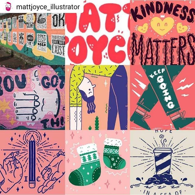 We are super excited have the great @mattjoyce_illustrator joining us on 3rd April for our last Vertical Studio session of the term! Check out his Insta for more previews of his work. All CSAD students are welcome ✌🏻 https://ift.tt/2JyL6Rw