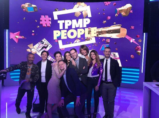 Sanshine 🌼's photo on #TPMPPeople