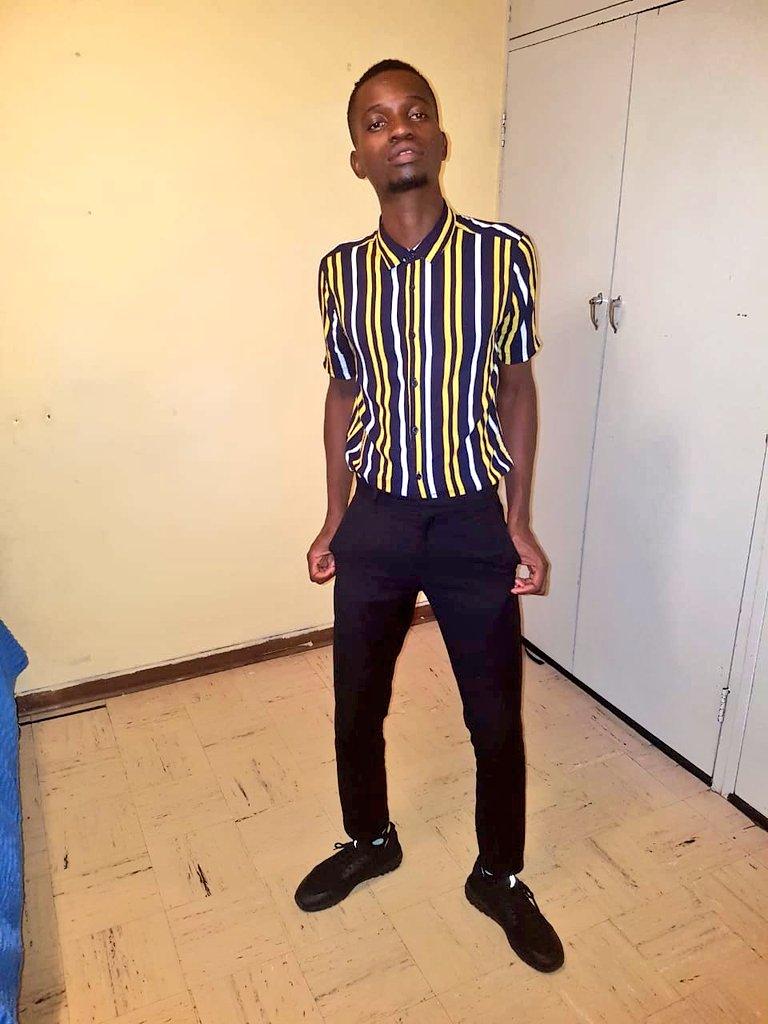 Life Makhubela 🦁's photo on #friyay