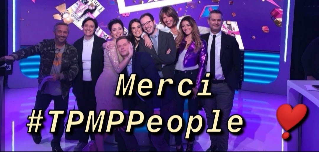 Marilou bruley ��'s photo on #TPMPPeople