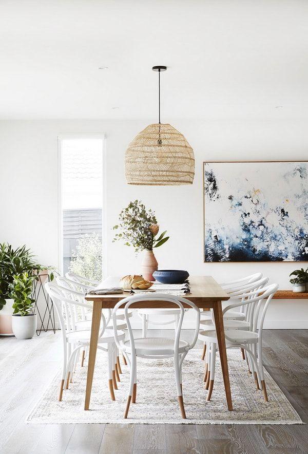 Avantion_vlc ▷ Cómo elegir la mesa de comedor. Diferentes tipos de ...