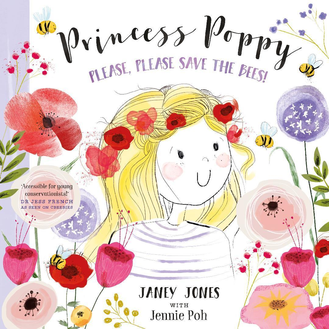 #CompetitionTime #win Princess Poppy Please, Please Save the Bees book, signed &amp; Bee Hotel &amp; Bee Schoolbag! #GiveawayAlert #SaveTheBees @_Princess_Poppy Ends Thursday 28.3.19, 7pm. RT &amp; Follow to win. #ChildrensBooks #savetheplanet #princesspoppy<br>http://pic.twitter.com/5L5oO7Ywxv