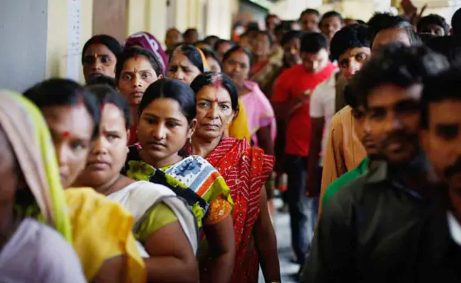 #TheCountdown | In #LokSabhaElections2019, 21 million women will not be able to vote https://www.ndtv.com/india-news/lok-sabha-elections-2019-21-million-women-will-not-be-able-to-vote-2011508 …  #ElectionsWithNDTV