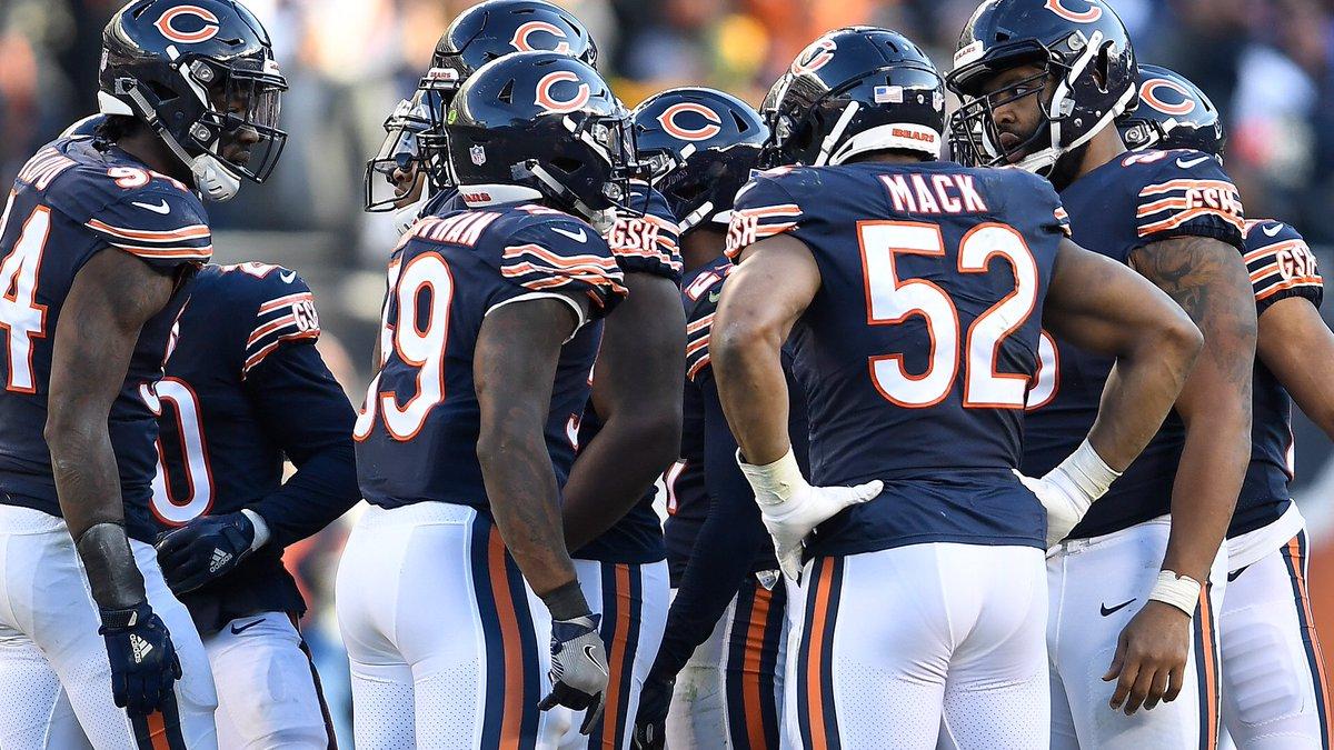 dd9813e14 Chicago Bears on Twitter
