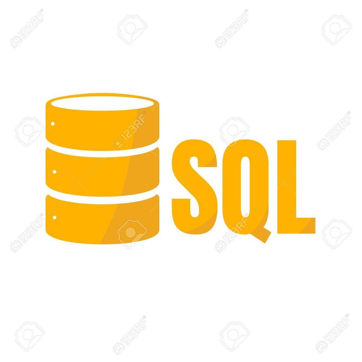 مايلي رابط موقع SQLZoo المبسط لتعلم لغة SQL للمبتدئين، مايميز الموقع أنه تفاعلي بحيث تستطيع أن تتعلم وتقوم بكتابة كود SQL Query وجملها وستجد النتائج في نفس المتصفح!ويحتوي كذلك على وفرة من الأمثلة التوضيحية والشروح للمفاهيم المفيدة لتعلم هذه اللغة: https://sqlzoo.net