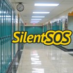 Image for the Tweet beginning: SilentSOS gives teachers confidence in