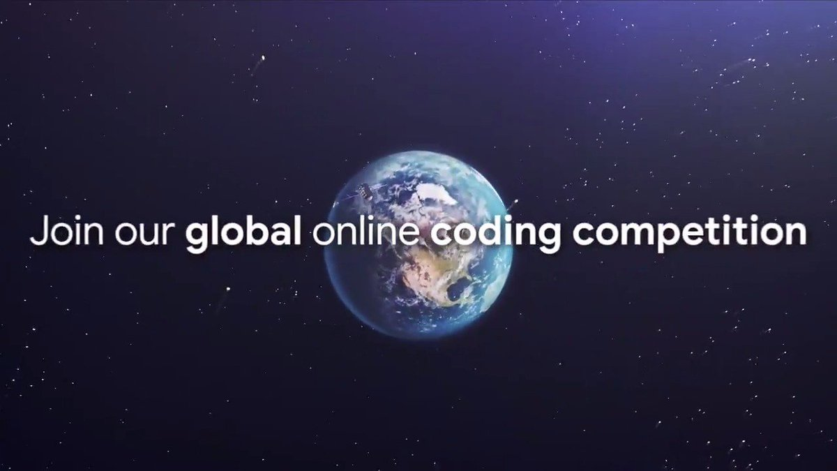 Image for the Tweet beginning: Take your coding skills to
