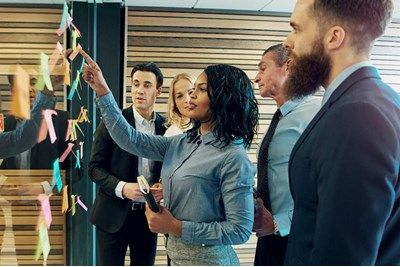 #creativity flourishes when managers listen attentively, according to new research from @KingsCollegeLon @HebrewU https://buff.ly/2UaoUOx  via @hrmagazine #Management
