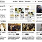 Le site d'actualité orthodoxe https://t.co/qrojGRVTh2 adopte une nouvelle présentation et un nouveau modèle d'abonnement. - New layout and new subscription rates for the bilingual Orthodox news website https://t.co/qrojGRVTh2. https://t.co/Nrj79ON2xu